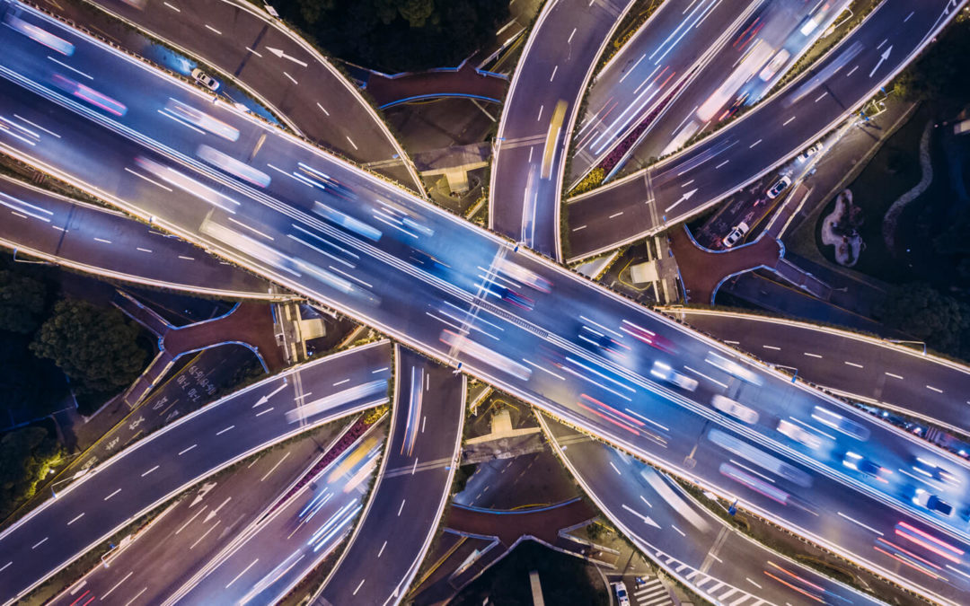 Peer Power: Applying Internet Peering Models To Financial Markets