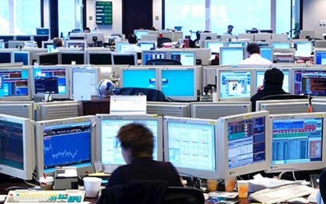 Do We Really Need a New Financial Extranet?