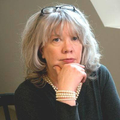 Cynthia Artin